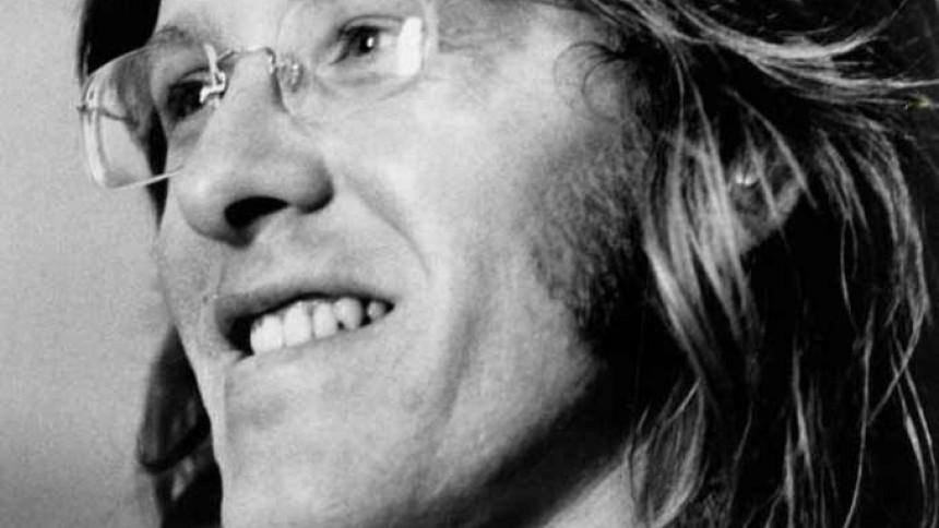 Jefferson Airplane-guitarist død – to måneder før dansk koncert