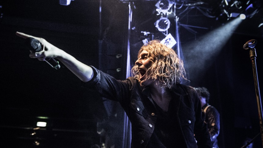 Dúné afslutter turné med eksklusiv koncertoplevelse