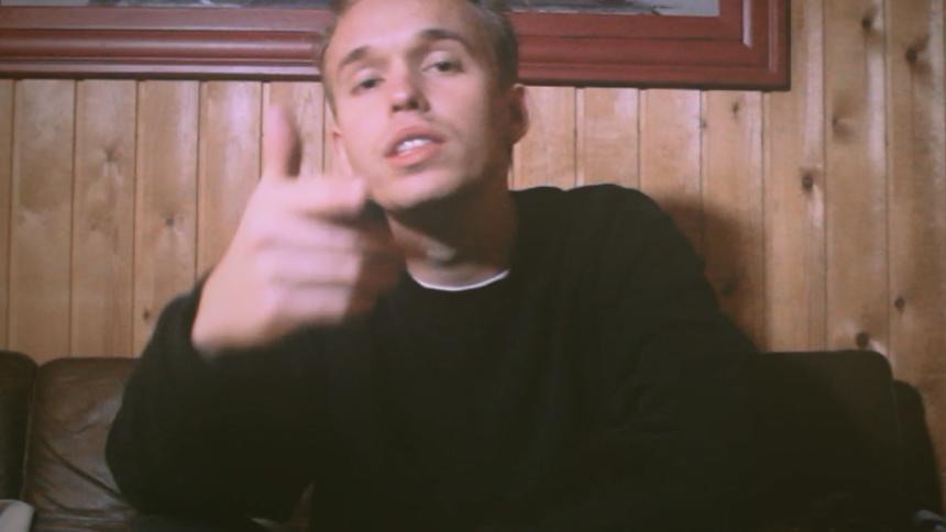 Ny video: Nyt aalborgensisk hiphop-håb