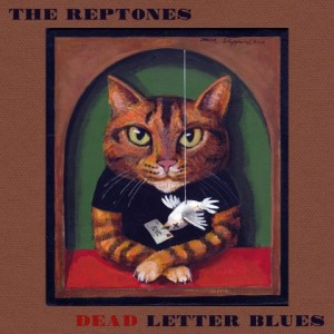 The Reptones: Dead Letter Blues
