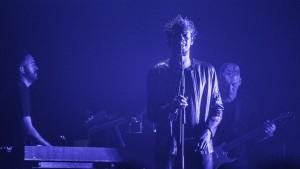 Massive Attack - Tap 1 - 7.2.2016