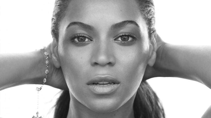 Stylist: Beyoncé arbejder på nyt album