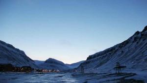 Polar Jazz Svalbard 040216-071216