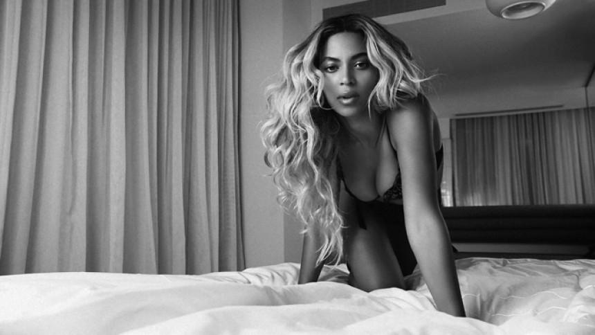 Beyoncé taler ud om graviditet og kropsaccept i stort interview
