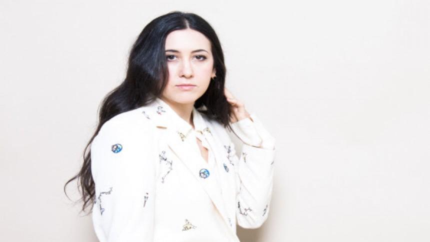 Vanessa Carlton udfolder nye toner i Danmark