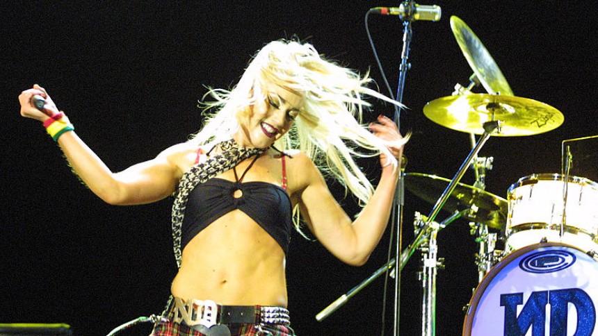 Gwen Stefani udgiver første soloalbum i 10 år