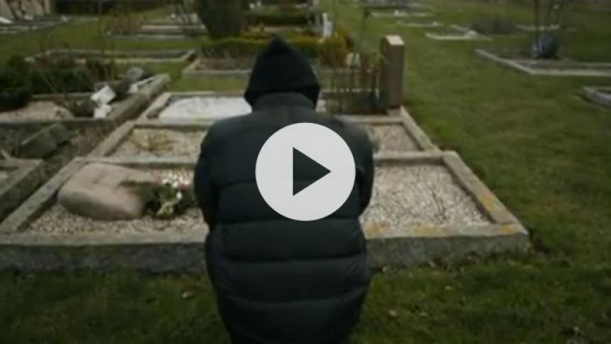 Video: Se S!vas og Gilli i en kold, voldsom verden