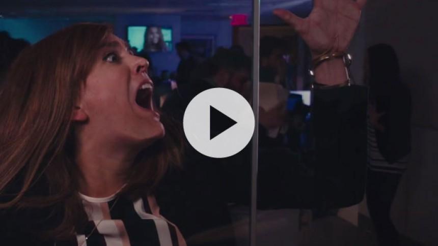 Underholdende video: Dagen, hvor Beyoncé blev sort