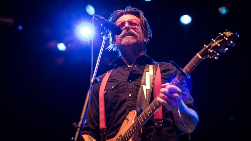Eagles of Death Metal aflyser resten af Europaturné