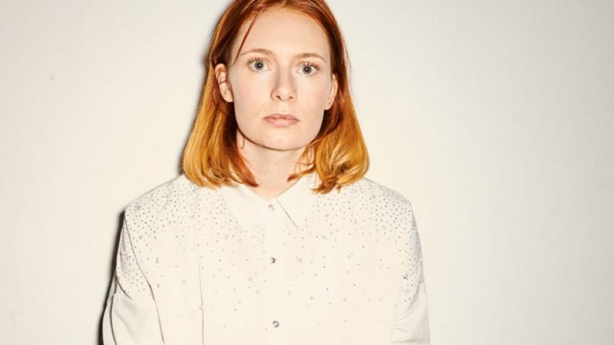 Annika Aakjær udgiver album med nyskabende digital booklet
