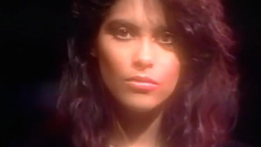 Princes 80'er-samarbejdspartner Vanity er død