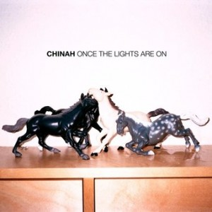 Chinah: Once The Lights Are On