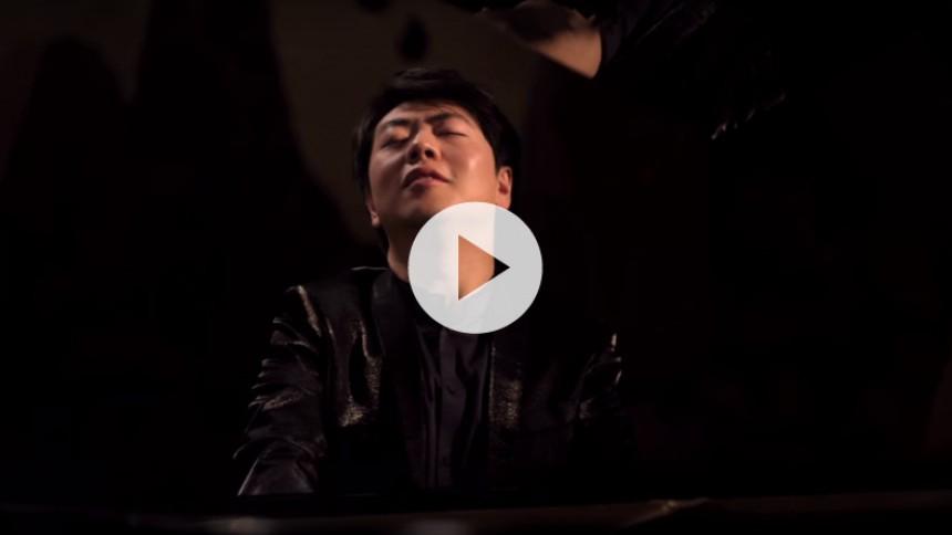 Pianist Lang Lang fortolker Oscar-nominerede Morricons Tarantino-musik