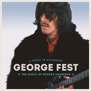 George Fest: A night to remember the music of George Harrison, dvd/2cd