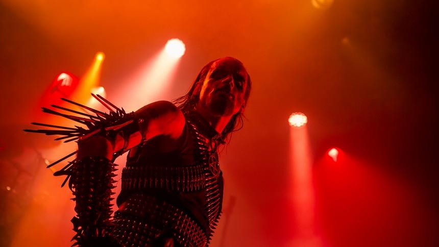 Amerikansk avis kårer de 13 mest sataniske bands i verden