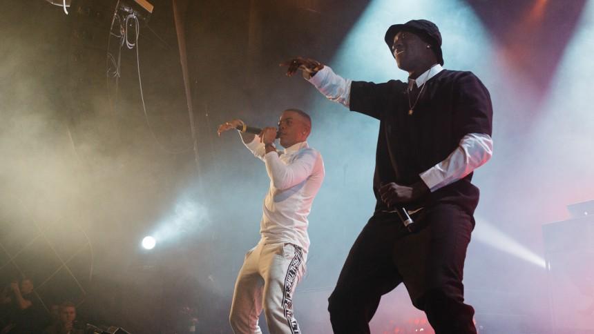 De norske hitmagere Nico & Vinz giver danske koncerter