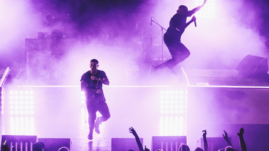 Weekendens 10 mest spændende koncerter