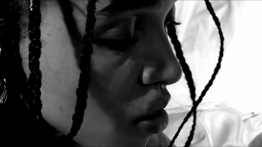Ny musikvideo: FKA Twigs i det romantiske lune