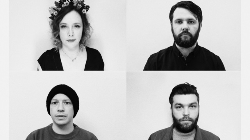 Super-indie-gruppen Minor Victories annoncerer debutalbum – hør single