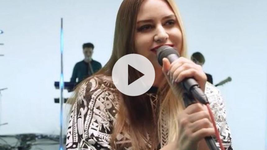 Video: Pladeaktuelle Fallulah fortolker Gilli