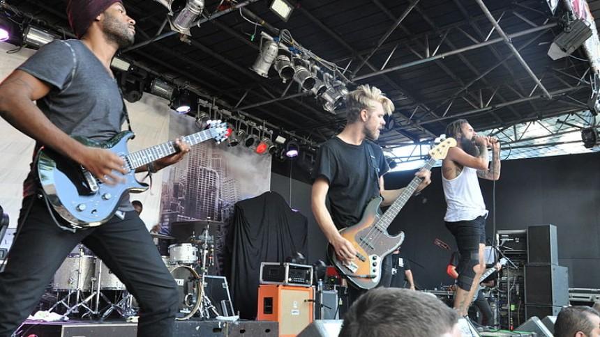 Roskilde Festival-band aflyser – erstatning fundet