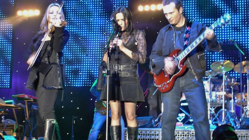 The Corrs er tilbage: annoncerer eneste danske 2016-koncert