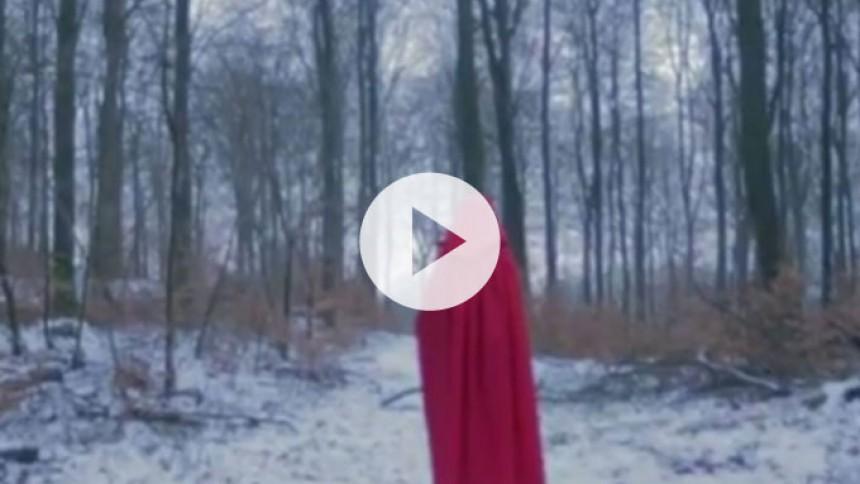 Se smuk video med anmelderroste Jørck –og hør deres playliste