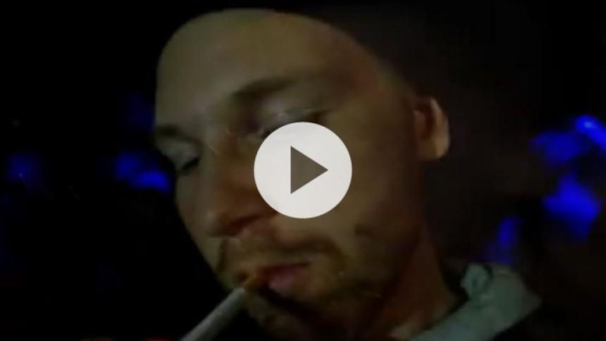 Video: Se Klumben på vild bytur