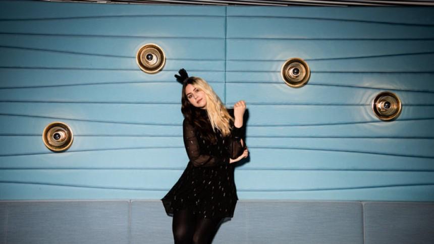 Fallulah: – Jeg har mødt ulighed alle mulige steder som kvinde i musikbranchen