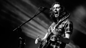 Hozier - Falconer Salen - 29 02 2016