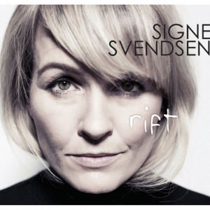 Signe Svendsen: Rift