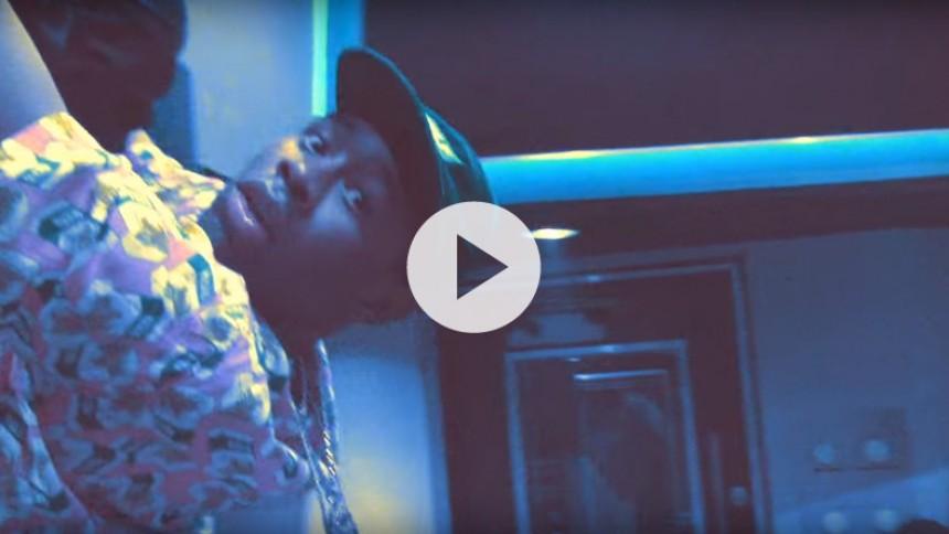 Tyler, The Creator og A$AP Rocky er ustyrlige i What the Fuck Right Now-video