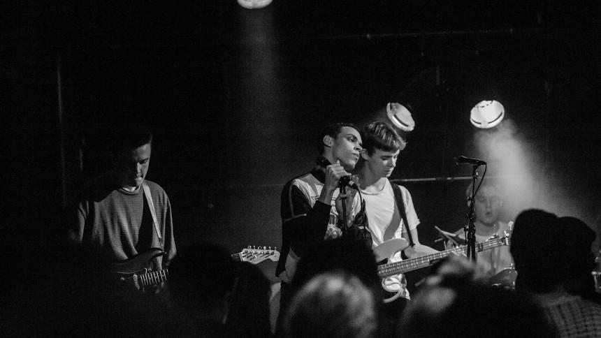 By:Larm-reportage del 1: 'Snaps' fra en skandinavisk musikbuffet