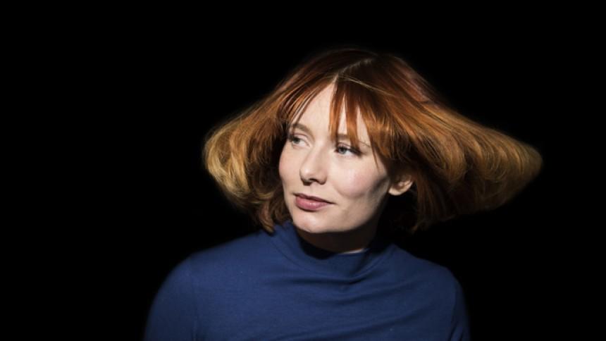 Annika Aakjær: Der er ikke noget i vejen, kun mig selv