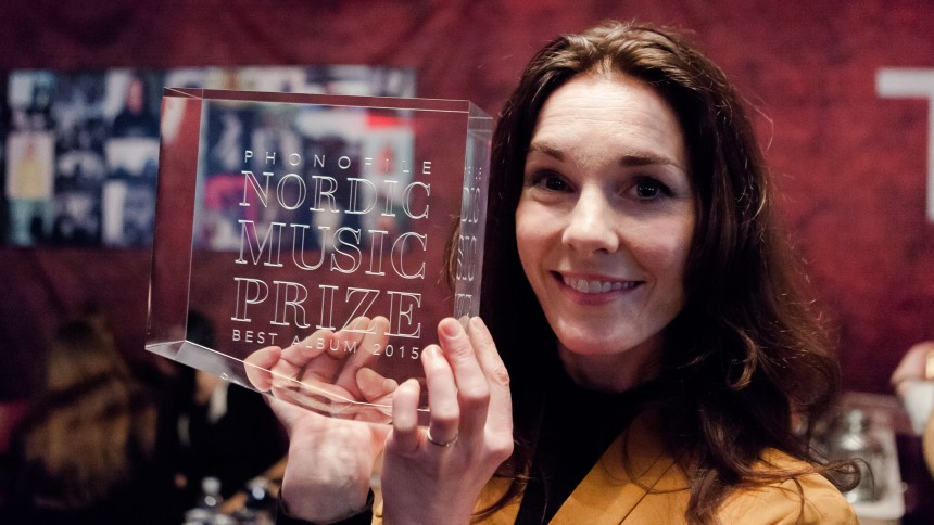 Band Of Gold vinder Phonofile Nordic Music Prize