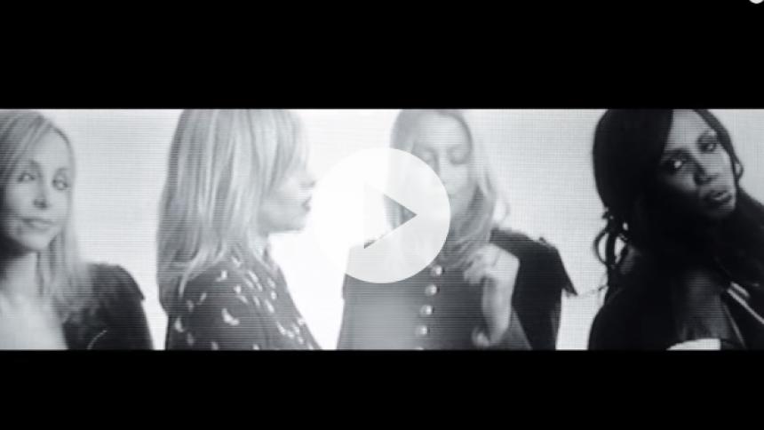 All Saints udgiver deres første musikvideo i ti år