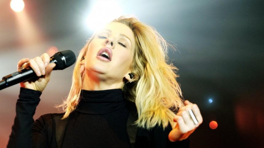Ellie Goulding: Forum, København