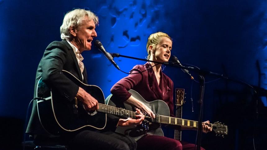 Steffen Brandt og Tina Dickow: Musikkens Hus, Aalborg