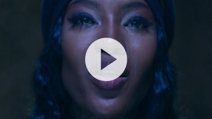 Anohni klar med ny video – med Naomi Campbell