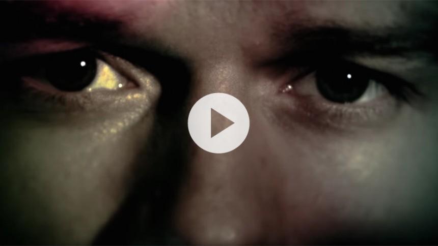Turnéaktuelle Childrenn er ude med mørk musikvideo
