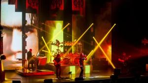 Dream Theater Vejle Musikteater 120316