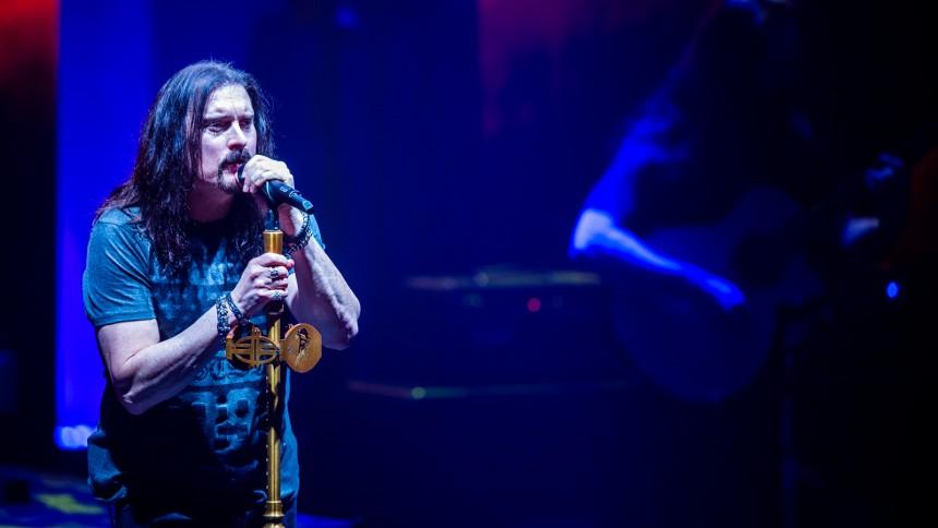 Dream Theater : DR Koncertsalen, København