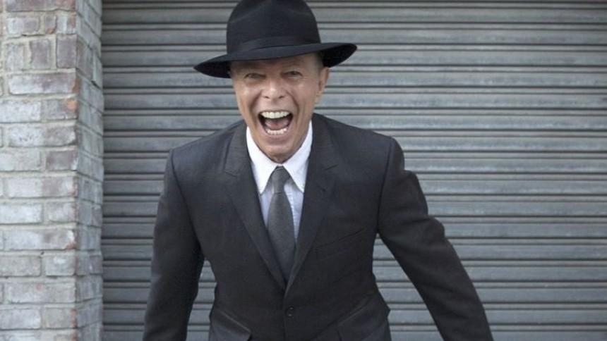 Stream hyldestkoncert til David Bowie