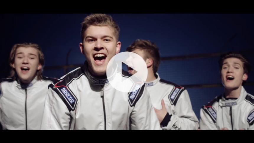 Dansk modtræk til YouTube åbner i dag