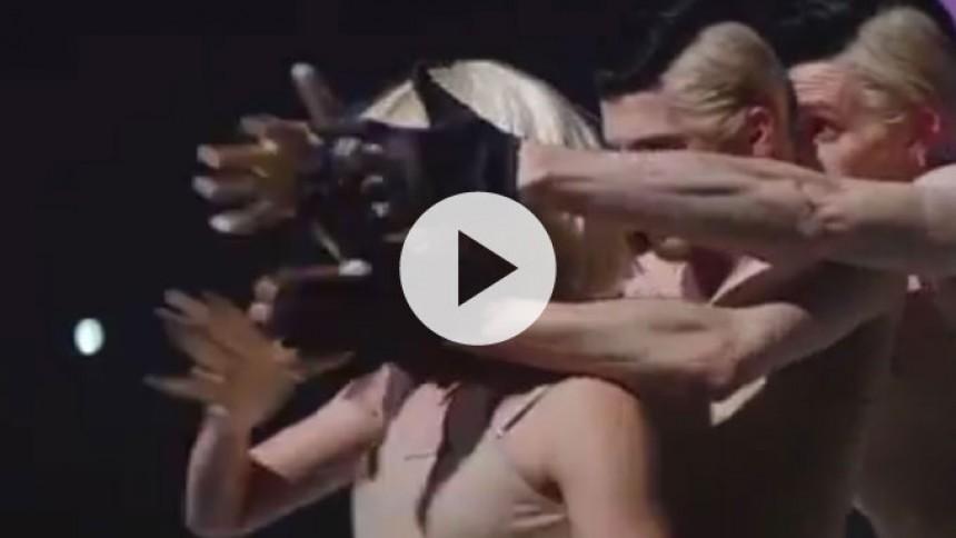 Se Smukfest-aktuelle Sias nye video – 13-årige Maddie er tilbage