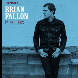 Brian Fallon: Painkillers
