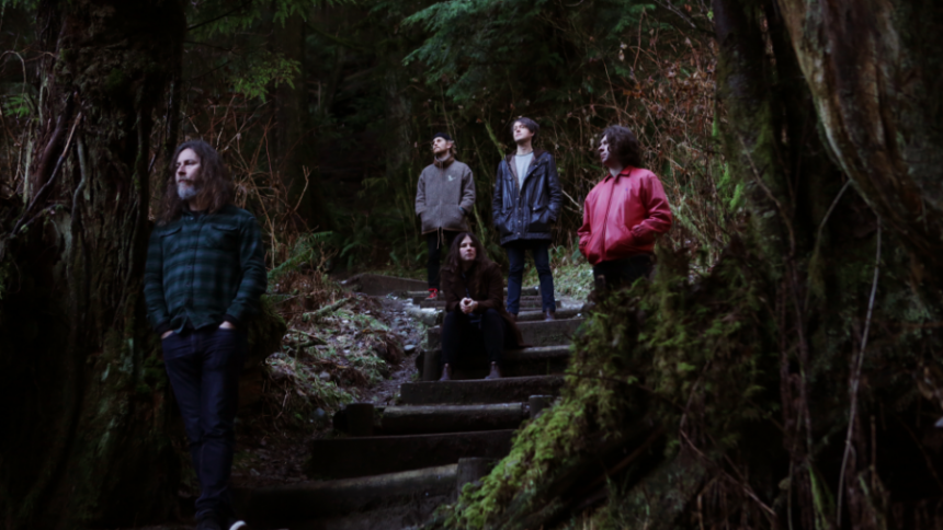 Premiere: Stream Black Mountains nye album