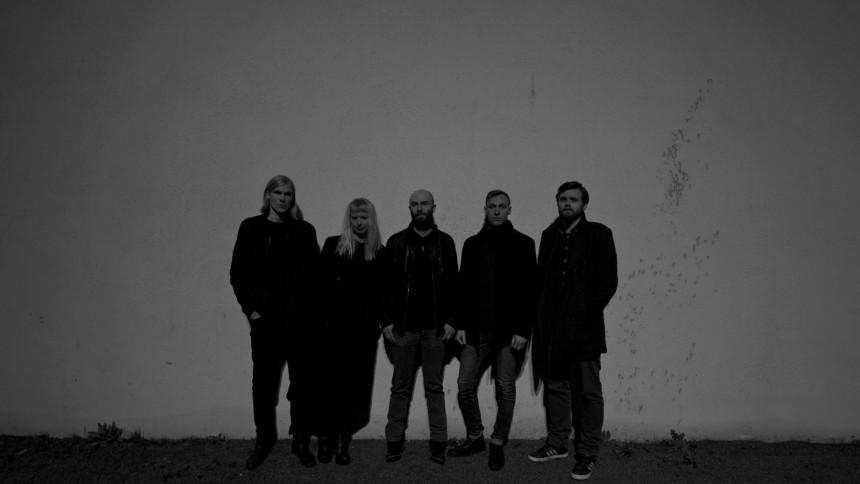 Tales Of Murder And Dust : HeadQuarters, Aarhus
