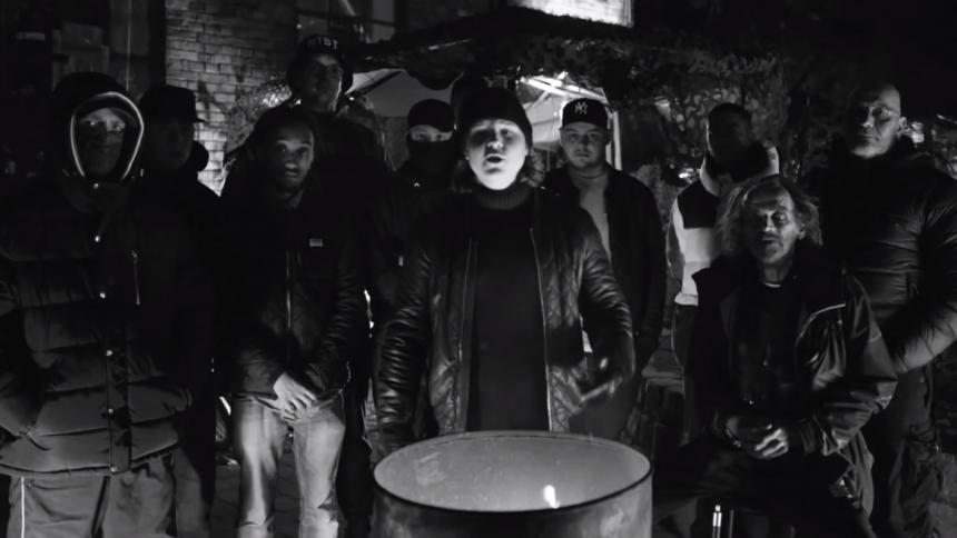 Lukas Graham: En tredjedel af voksne danskere ryger hash jævnligt