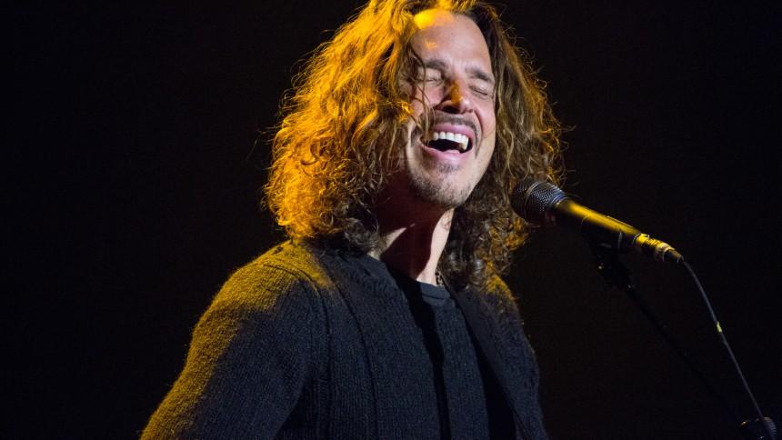 Chris Cornell aflyser aftenens koncert i Aalborg